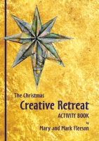 The Christmas Creative Retreat Activity Book